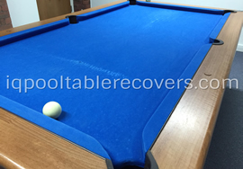 7ft Gatley Pool Table Recover in Manchester