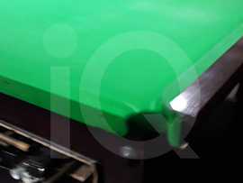 Snooker Table Recover by IQ