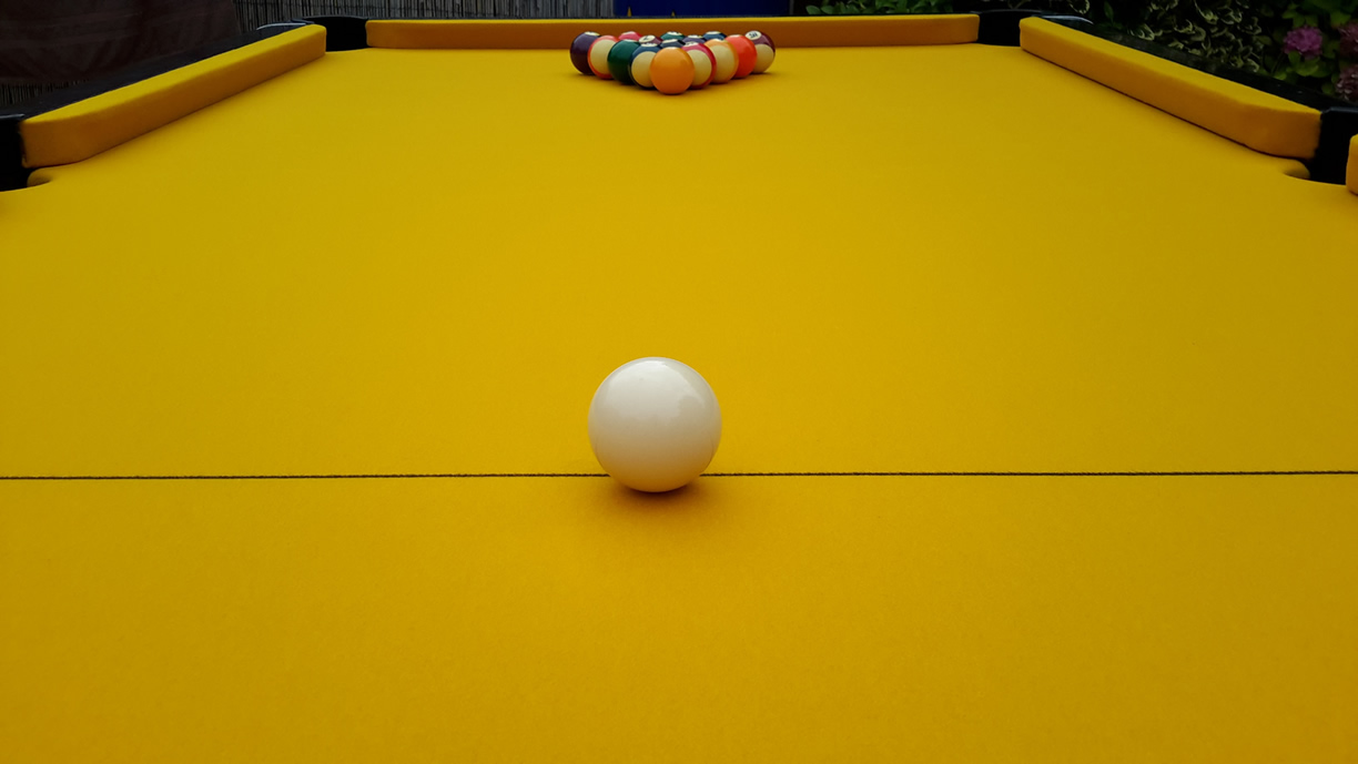 Sam Leisure Pool Table Recover by IQ Pool Tables Photo 124